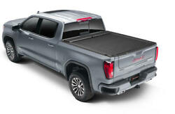 Roll-n-lock M-series Bed Covers For 2020-2021 Silverado/sierra 6.6and039 Bed Lg226m