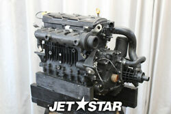 Seadoo Gti Se 155 And03913 Oem Engine With Defect Used [s473-000]
