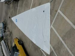 Oriental Mainsail W 25-11 Luff From Boatersand039 Resale Shop Of Tx 2010 0777.91