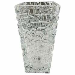 And039s And Co Signed Crystal Vase