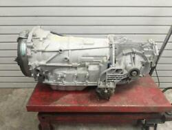 2012-2013 Corvette - Automatic Transmission And Differential Carrier 6l80 2.73 25k
