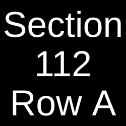 2 Tickets Rage Against The Machine And Run The Jewels 4/6/22 Glendale Az