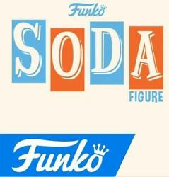 New Funko Soda Commons And Exclusives Figures You Pick Buy 1 Get 1 Free