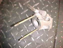 Briggs And Stratton 8hp Intake Manifold Carb Mount Troy Bilt Chipper Vac