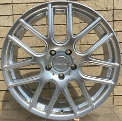 4 Wheels Rims 20 Inch For Chevrolet Chevy Chevelle S-10 Pick-up 2wd -3303