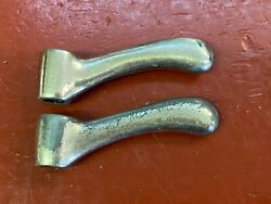 1920 And039s 1930 And039s Interior Door Lock Handle Lever Pair