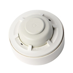 Honeywell 5809ss Wireless Heat And Rate-of-rise Temperature Sensor