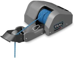 Trac Outdoor Products Company 69005 Deckboat 40 Autodeploy Electric Anchor Winch