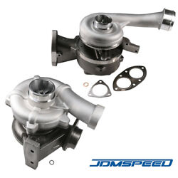 Turbo Charger High And Low Pressure For 2008-10 F350 450 550 6.4l Powerstroke