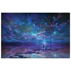 20xfantasy Starry Sky Jigsaw Puzzle 1000 Pieces Adult Decompression Puzzles