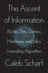 ASCENT OF INFORMATION THE UK IMPORT BOOKH NEW
