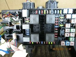 07 08 2007 2008 Ford F150 Fuse Box Relay Junction Block Panel Oem 7l3t14a067fa