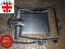 Fenn Mark4 Trap Mk4 +/- Protection Cages Or Tunnels