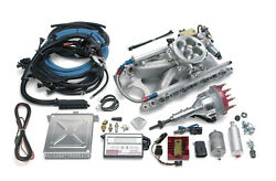 Edelbrock Pro Flo Multipoint Electronic Fuel Injection 3521 For Ford 302