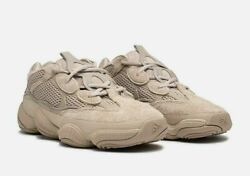 Adidas Yeezy 500 Taupe Light Gx3605 Size 8.599.51010.51111.512 Confirmed