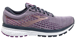 Brooks Ghost 13 Womenand039s Sizes 6-11 Lavender Running Shoes New With Tags