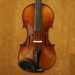 Sold-out Large Max Sandner Master Grade Top Quality Products 4/4 Size Violin