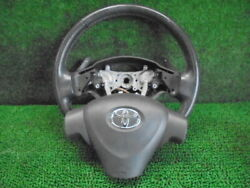 4cv4646ed2 Isis Syna Anm10w/anm15w Genuine Leather Steering