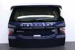 Land Rover Discovery Sport Se L550 Power Liftgate Tailgate Trunk Lid Blue 942