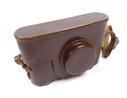 Leitz Leica Special Case For Leica If Short Nose With Space For Finder [02]