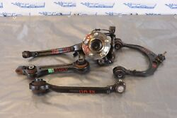 2020 Dodge Charger Hellcat Oem Rh Passenger Front Spindle And Arms 1319