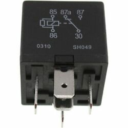 35928 4-seasons Four-seasons Hvac Blower Motor Relay Front Or Rear New For Truck