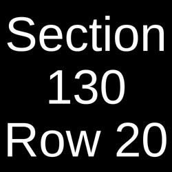 4 Tickets Pittsburgh Steelers @ Cleveland Browns 10/31/21 Cleveland, Oh