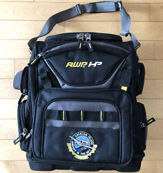 Awp Hp Pilots Aviation Carry All Zipper Bag Accessories And Essentials