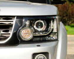 For Land Rover Discovery Lr4 14-16 Oem Front Left Head Light W Afs Xenon