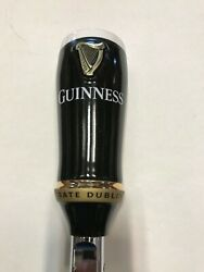 Guinness Beer Tap Handle 7.5 New-st James Gate Ireland