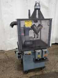 Patterson Kelly Co Patterson Kelly Co S/s Twin Shell Dry Blender 06210150