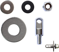 Locking Hardware Kit For Steel 50 Cal Fat 50 30 Cal 20 Mm 40 Mm Ammo Cans Box