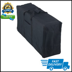 Heavy Duty Stove Carry Bag Replacement For Camp Chef 3 Burner 3 Burner Bag New