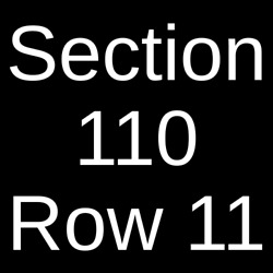 3 Tickets Pittsburgh Steelers @ Cleveland Browns 10/31/21 Cleveland, Oh