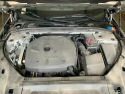 Engine 2.0l Vin 10 4th And 5th Digit B4204t23 Engine Fits 18 Volvo S90 2248617
