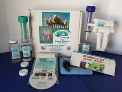 Udderly Ez Sheep And Exotic Colostrum Milker Kit Perfect For Milking At Home