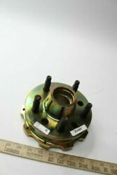 Capital Steel Safety Hub With 11-3/4 Rotor Fits 70-80 Camaro Spindle - Cms25484