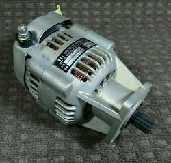Bandc Experimental Alternator P/n Bc410-hx - As Removed