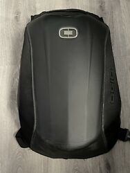 Ogio No Drag Mach 3 Motorcycle Backpack $90.00