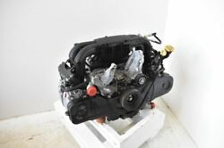 2012 Subaru Legacy Outback 2.5l Non Turbo Engine Assembly California Emmisions