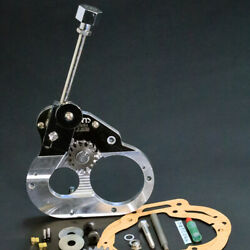 Billet6tr For 6speed Cable Clutch Only For H-d Mamba Dyna Softail Touring
