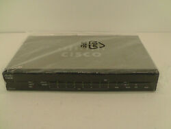 New Cisco Systems Wireless Ac Vpn Router New But Incomplete Rv260w