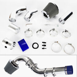3 Inch Universal Multiple Combined Cold Air Induction System Pipe Kits + Filter