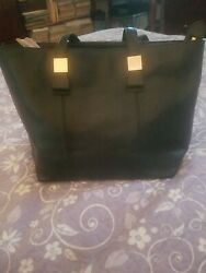 Cole Haan Black Tote Purse new $95.00