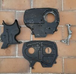 Cam Gear Timing Belt Cover Kit Ca18det Nissan Silvia S13 / 180sx Used