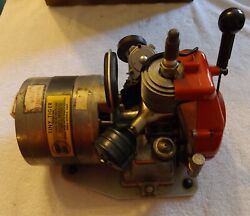 Tiny Tiger Generator - Ohlsson Rice Engine With Ac/dc Model 300/300 Wats