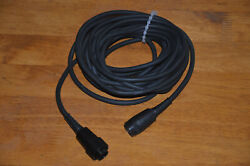 Unknown 10 Pin Boat Marine Gps Fish Depth Finder Radar Or Transducer Cable
