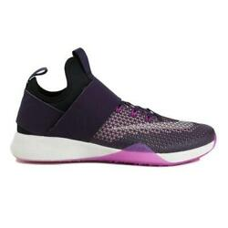Womens Nike Air Zoom Strong Purple Trainers 843975 500 Uk 4.5