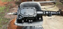 Mid 60s Ford Toploader 4 Speed Transmission Close Ratio