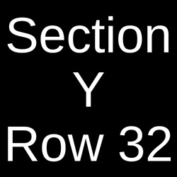 2 Tickets Rage Against The Machine And Run The Jewels 3/31/22 El Paso, Tx